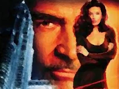 『エントラップメント』(映画 1999年) あらすじ&ネタバレ ショーン・コネリーVSキャサリン・ゼタ=ジョーンズ