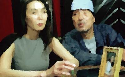 『逃げ口上』(テレ東 2002年10月)あらすじ&ネタバレ いかりや長介,萬田久子,西村和彦出演
