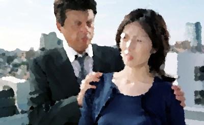 『みんな誰かを殺したい』(2004年10月)あらすじ&ネタバレ三浦友和主演,渡辺いっけい,洞口依子出演