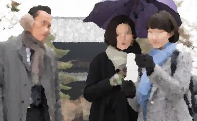 『未解決の女SP /緋色のシグナル』(2019年4月)あらすじ&ネタバレ 谷原章介,武田真治,中村俊介ゲスト出演