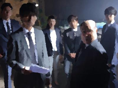 『堂場瞬一サスペンス 検証捜査』(テレ東 2017年7月)あらすじ&ネタバレ 仲村トオル主演,栗山千明,市村正親出演