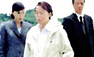 『犯罪交渉人ゆり子3 /鳥羽・答志島に、ゆり子監禁!』(テレ東 2004年2月)あらすじ&ネタバレ 市原悦子主演 布施博,佐戸井けん太ゲスト出演