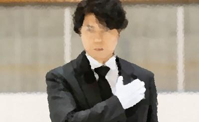 『執事 西園寺の名推理2』第3話「氷上を華麗に舞い、殺人未遂の謎を解く!」あらすじ&ネタバレ