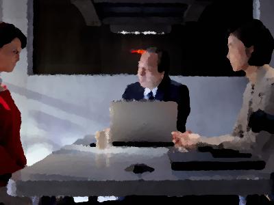 緊急取調室3第6話「VS熱血保育士」あらすじ&ネタバレ 倉科カナ,土居志央梨ゲスト出演