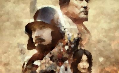 『関ヶ原』(映画 2017年) あらすじ&ネタバレ 岡田准一主演
