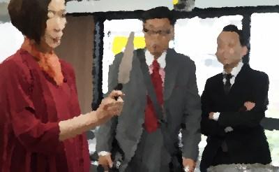 『特捜9 season2』第8話「食べさせる女の殺意」あらすじ&ネタバレ 新山千春,大浦龍宇一,ゲスト出演