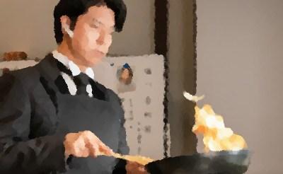 『執事 西園寺の名推理2』第7話「捜査と料理のWミッション!!」あらすじ&ネタバレ 大高洋夫,内海光司ゲスト出演