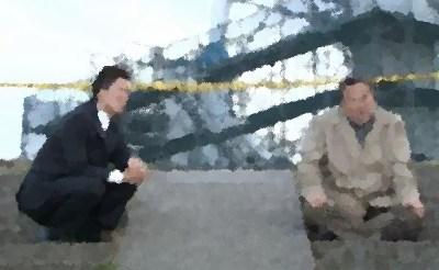 『高村薫サスペンス 去りゆく日に』(2009年2月)あらすじ&ネタバレ小林稔侍,高畑淳子出演