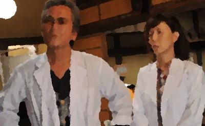 『ドクター彦次郎1 /顔と身体を自在に変える謎の連続殺人犯!…』(2015年10月)あらすじ&ネタバレ 小林稔侍,本宮泰風ゲスト出演