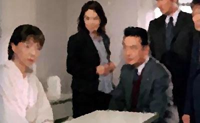 『検事・近松茂道3 /銀山温泉の殺人報告』(2004年3月)あらすじ&ネタバレ ゲスト出演