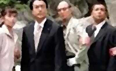 『検事・近松茂道4 偽装~昇仙峡に舞う殺人事件』(2004年8月)あらすじ&ネタバレ 石橋蓮司,柏木由紀子ゲスト出演