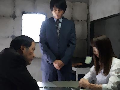 刑事7人5第6話「警察人生初めての黒星…」あらすじ&ネタバレ 菅原大吉,とよた真帆ゲスト出演
