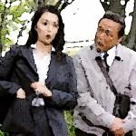 『鉄道警察官・清村公三郎4 /SL貴婦人 殺意の小京都』(2007年7月)あらすじ&ネタバレ 平泉成,有森也実ゲスト出演