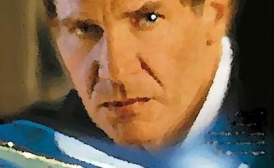 『エアフォース・ワン』(1997年) あらすじ&ネタバレ ハリソン・フォードVSゲイリー・オールドマン