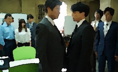刑事7人5第最終回(10話)「ヨナラ専従捜査班 最期の事件…」あらすじ&ネタバレ 高嶋政宏ゲスト出演