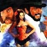 『大列車強盗』(映画 1978年) あらすじ&ネタバレ  ショーン・コネリー主演,ドナルド・サザーランド出演