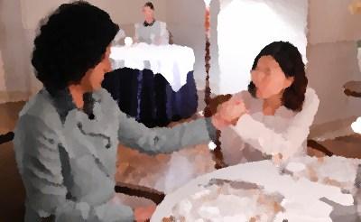 時効警察はじめました第3話「婚活の女神の恋の罠」あらすじ&ネタバレ 中山美穂ゲスト出演