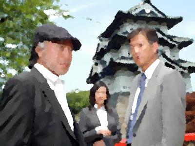 『さすらい署長 風間昭平7/つがる弘前城殺人事件』(2007年10月) あらすじ&ネタバレ 宮本真希,布施博ゲスト出演