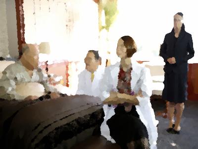 『ドクターX6』第3話「失言大臣が舌がんに!?」あらすじ&ネタバレ 角野卓造,西原亜希ゲスト出演