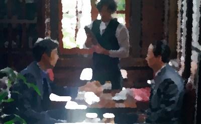 相棒18第5話「さらば愛しき人よ」あらすじ&ネタバレ 佐藤江梨子,水橋研二ゲスト出演