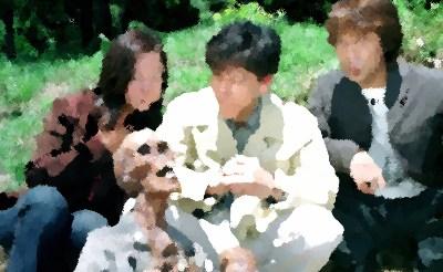 『ミイラが呼んでいる』(2002年12月)あらすじ&ネタバレ和泉元彌主演,七瀬なつみ,筧利夫出演