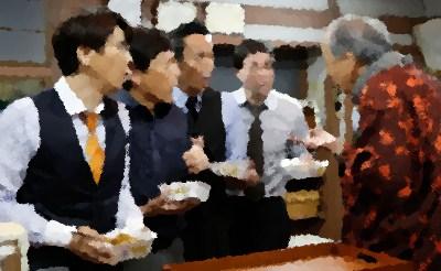 『ドクターX6』第10話「まだ見たことのない未知子」あらすじ&ネタバレ 松坂慶子,城桧吏ゲスト出演