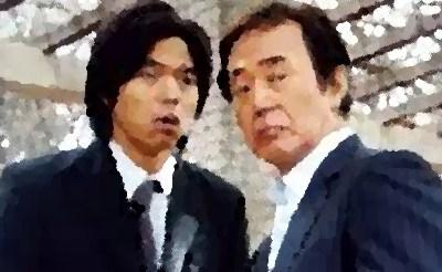 警視庁捜査一課9係1 第2話「殺人生録画」あらすじ&ネタバレ 中山エミリゲスト出演
