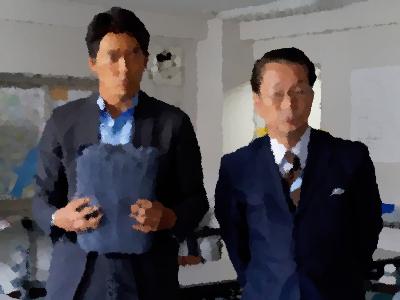 相棒19(2020年)第3話「目利き」あらすじ&ネタバレ 山本浩司,及川いぞうゲスト出演