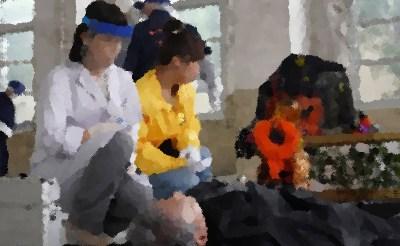 科捜研の女20第2話「マリコと土門も仮装!? 潜入捜査大作戦!」あらすじ&ネタバレ 村田雄浩,宍戸美和公ゲスト出演