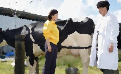科捜研の女20第5話「牛が見た殺人…マリコvs牛博士!?」あらすじ&ネタバレ 夙川アトム,秋元才加ゲスト出演