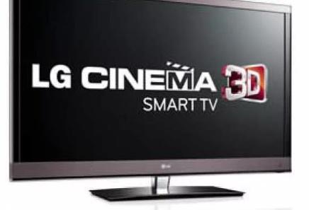 Как на телевизоре LG настроить цифровые каналы (DVB-T2)?