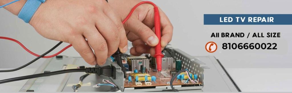 TV repair service in Hyderabad