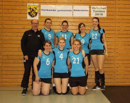 TV Winterbach Damen