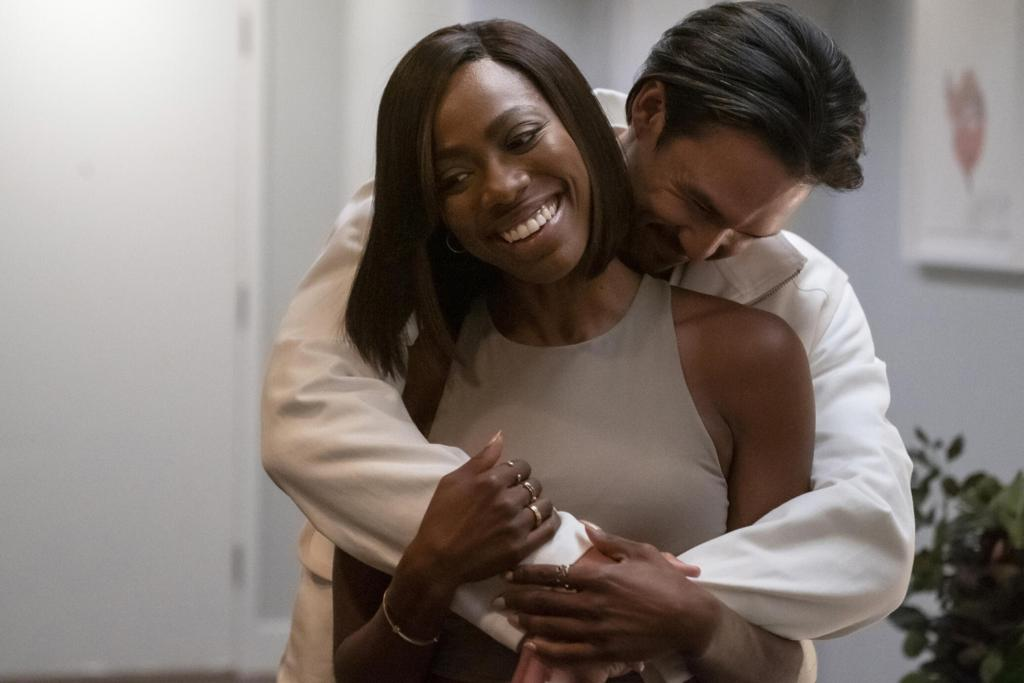 Yvonne Orji Explains Why Molly Is Not the Villain of Insecure