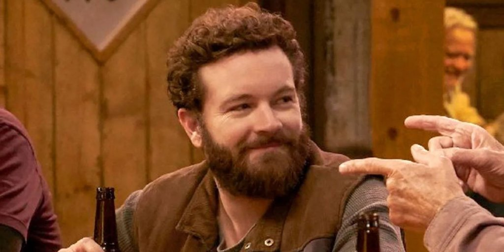 Danny Masterson And The Church Of Scientology Have Similar Cases Playing Out In The Court