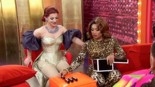 RuPaul's Drag Race All Stars Season 5 Episode 4 Review: SheMZ