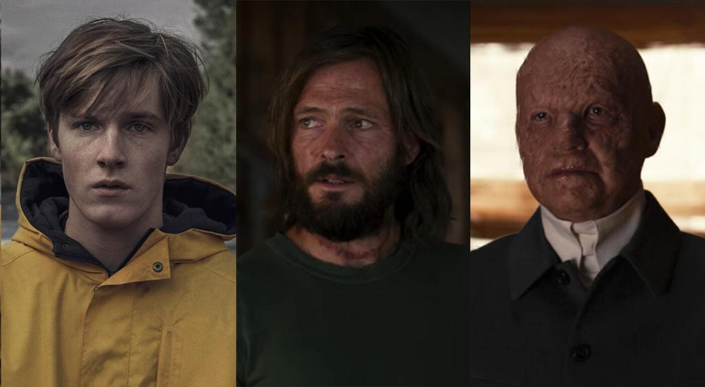 Dark Timeline: The Netflix Show Explained