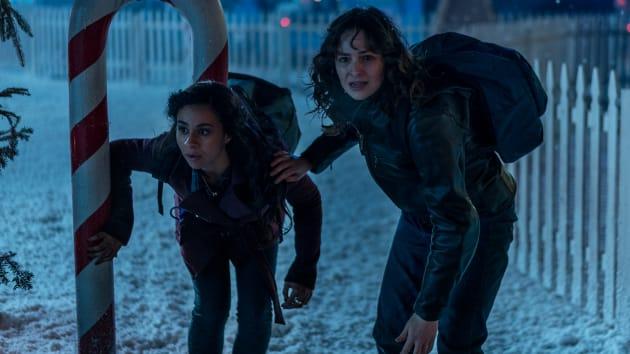 NOS4A2 Canceled After 2 Seasons at AMC