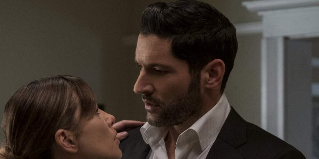 Will Netflix's Lucifer Be Finished With Michael After Season 5?