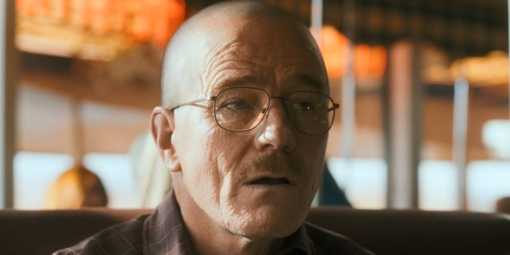 Why Breaking Bad's Bryan Cranston Would Be 'Content' If El Camino Is The Last Time He Plays Walter White