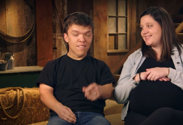Watch Little People, Big World Online: Season 21 Episode 1