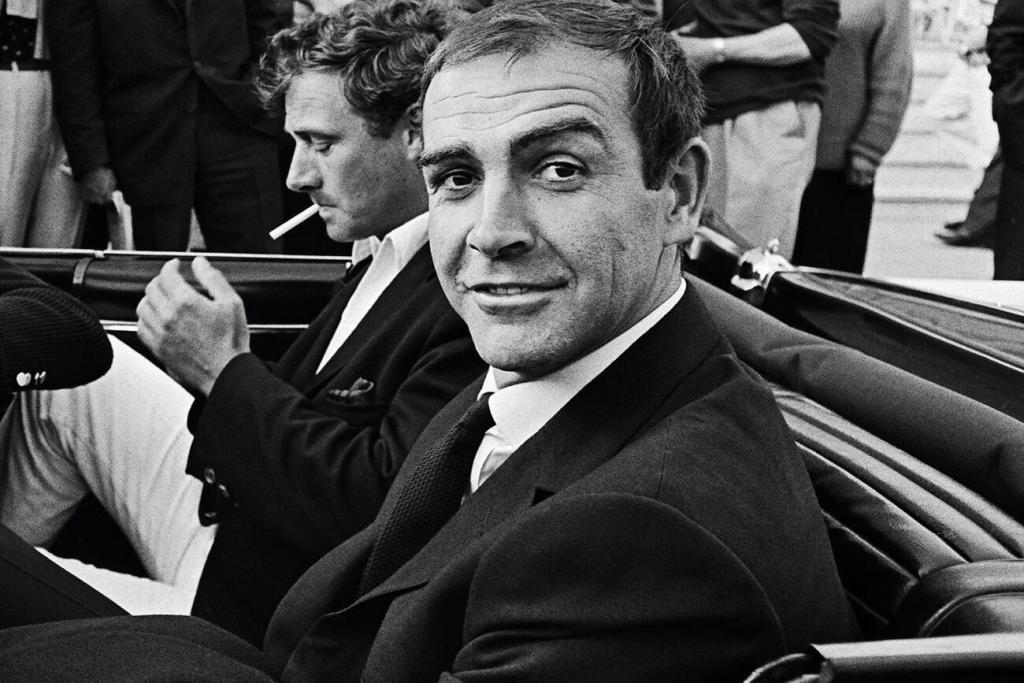 Sean Connery, Legend of Screen and Stage, Dead at 90
