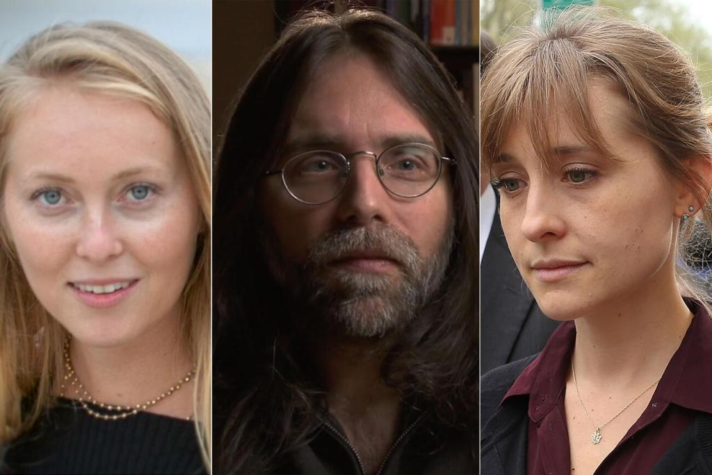 The Vow Season 2: What Happened to Keith Raniere, Allison Mack, and More NXIVM Leaders