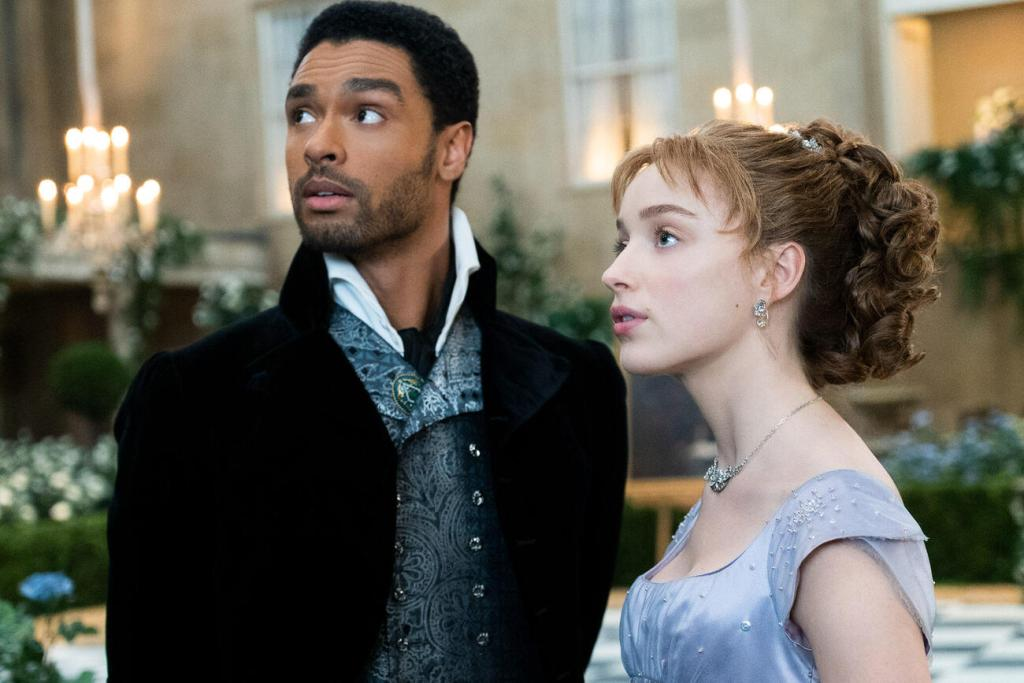 Bridgerton's Regé-Jean Page Previews Trouble in Paradise for Simon and Daphne in Potential Season 2