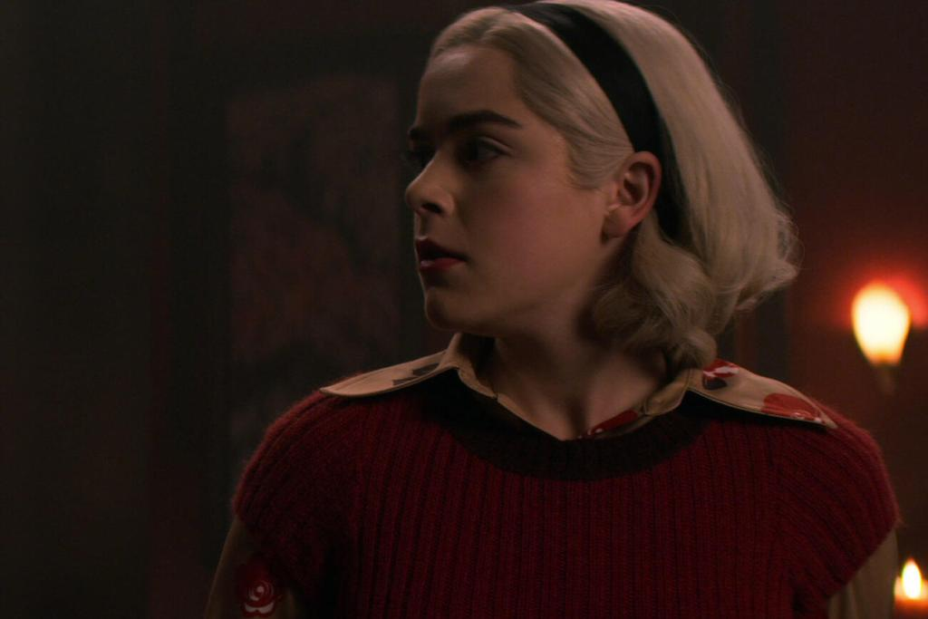 We Need to Talk About That Killer Chilling Adventures of Sabrina Ending