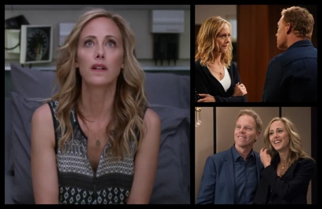 Grey's Anatomy Shouldn't Have Brought Back Dr. Teddy Altman