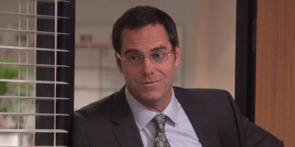How The Office's David Wallace Really Felt About Michael, According To The Actor