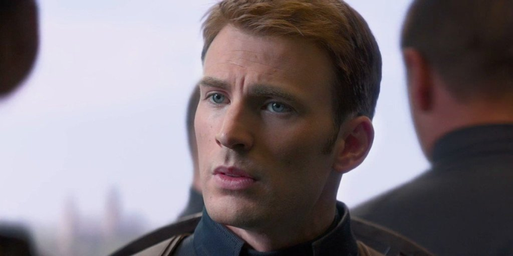 How Chris Evans' Captain America Performance Is Viewed By The Falcon And The Winter Soldier's John Walker Actor