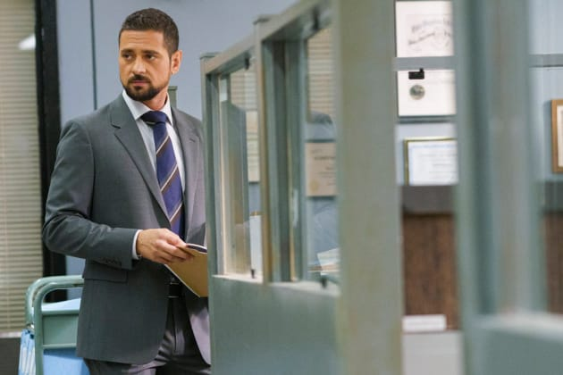 Manifest Season 3: J.R. Ramirez Teases The Major Investigation and a Possible New Love Interest for Jared