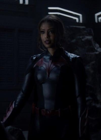 Batwoman Serious Season 2 Episode 14